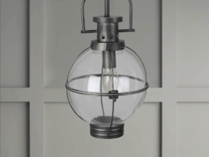 Antique Lattern light
