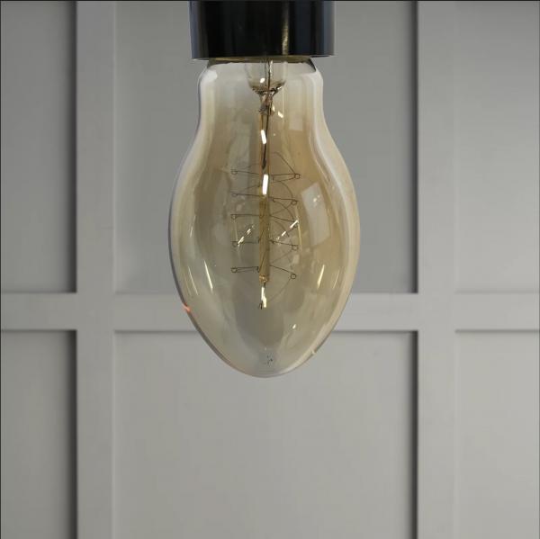 cone light edison