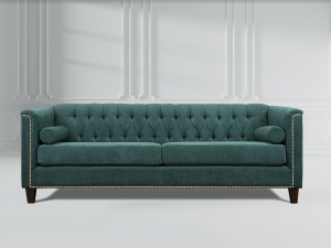 Bergamo fabric sofa collection