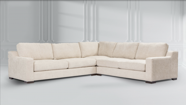 Capri fabric sectionals Collection