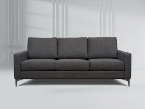 eleganza collection fabric sofa