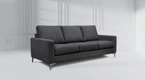 eleganza fabric sofa