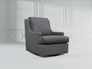 loft-T swivel fabric chair