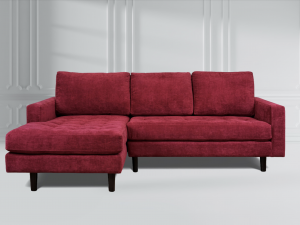 Romanza collection fabric sofas