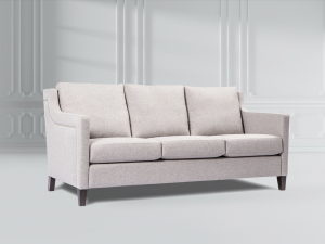 Baronessa collection fabric sofas