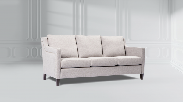 Baronessa collection fabric sofas