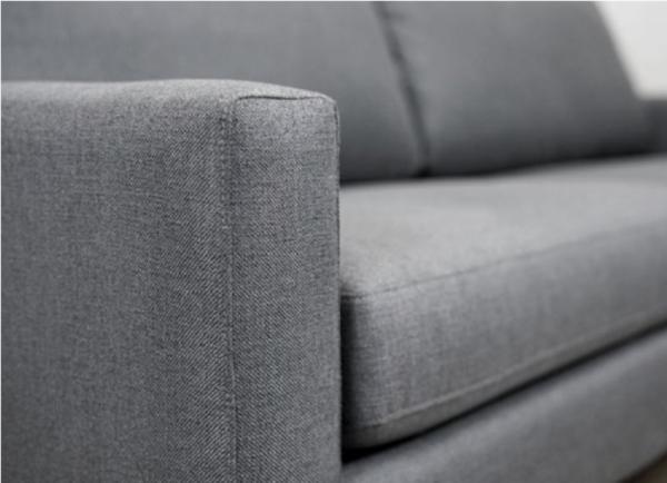 alexandria arm close up fabric sofas