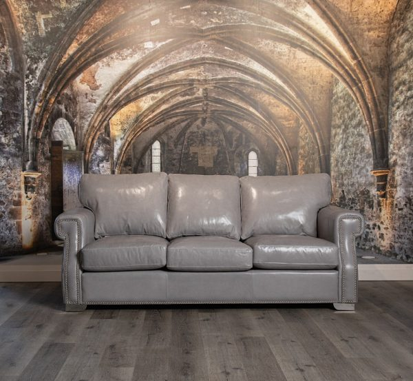 Duchess leather sofas