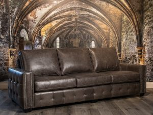 wellington leather sofas