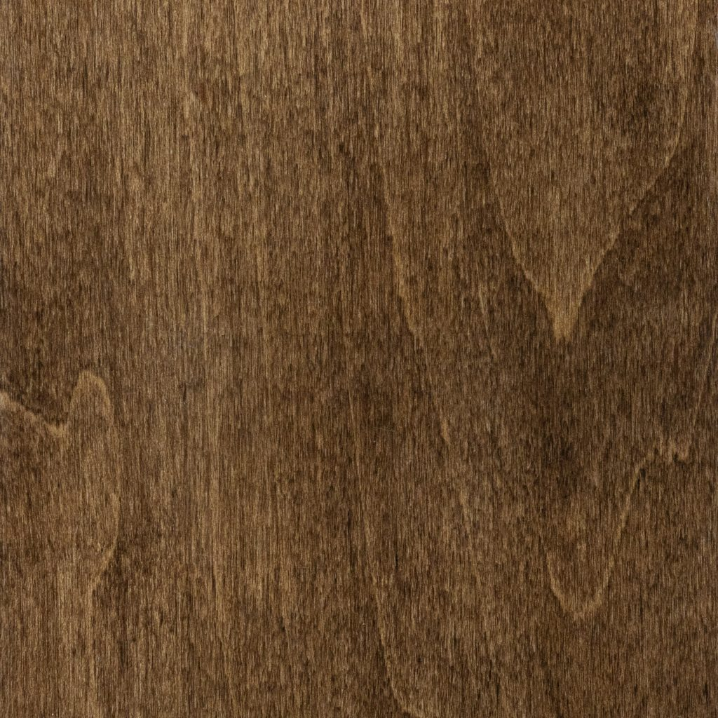 STAIN BLACK WALNUT