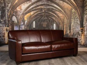 urban loft leather sofas