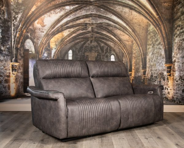 rebel recliner leathers
