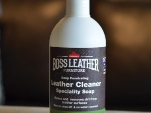 leather deep cleaner