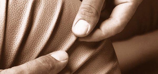 supple leather hides