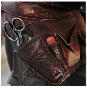 leather craftsmanship