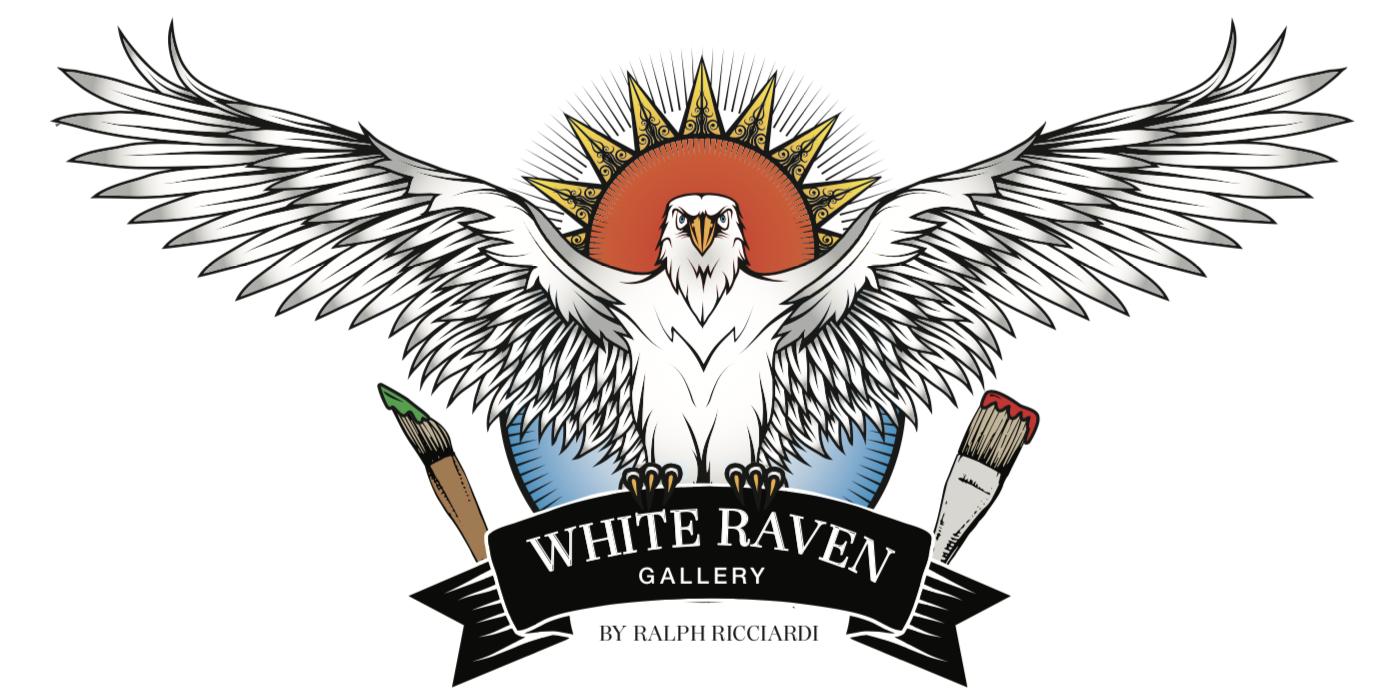 White Raven Gallery