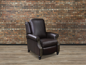 Luxenberg Library Chair