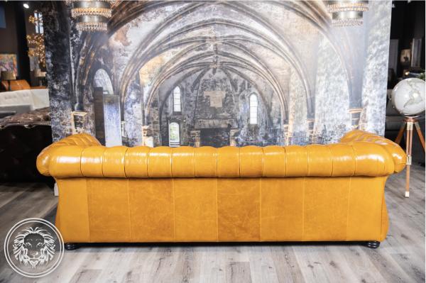 bergamo palazzo leather sofa
