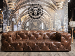 leather sofa royal decadence