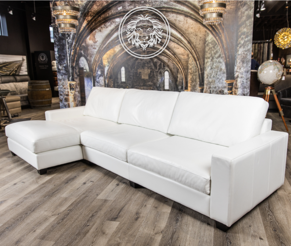 mesa deep seat special leather sofas