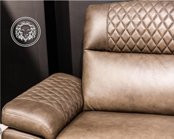 neptune reclining sofa