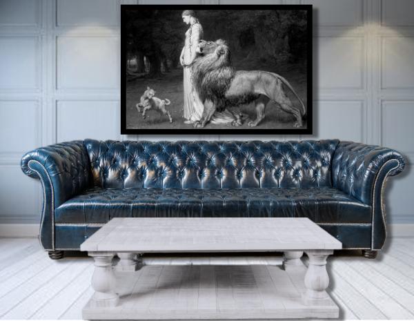 elegant leather sofas