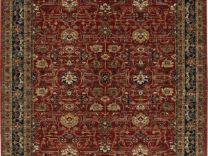area rug from Boss