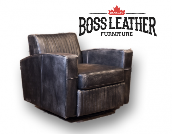 rebel leather chair