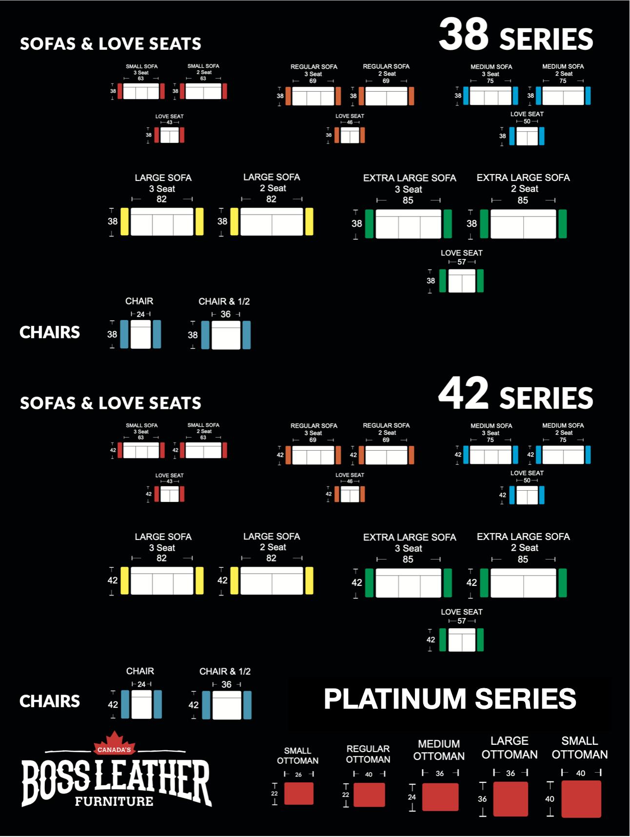 platinum chart