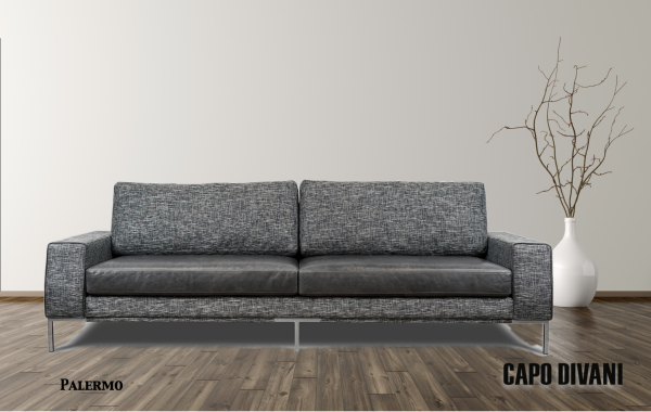 palermo sofa fabric