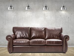 biltmore leather sofas
