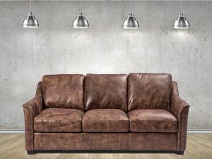 leather sofas harrison