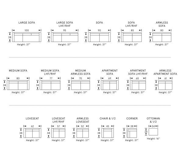bella vista fabric schematics
