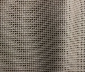 Embossed Small Weave
