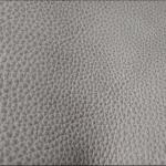 top grain leather Umbra