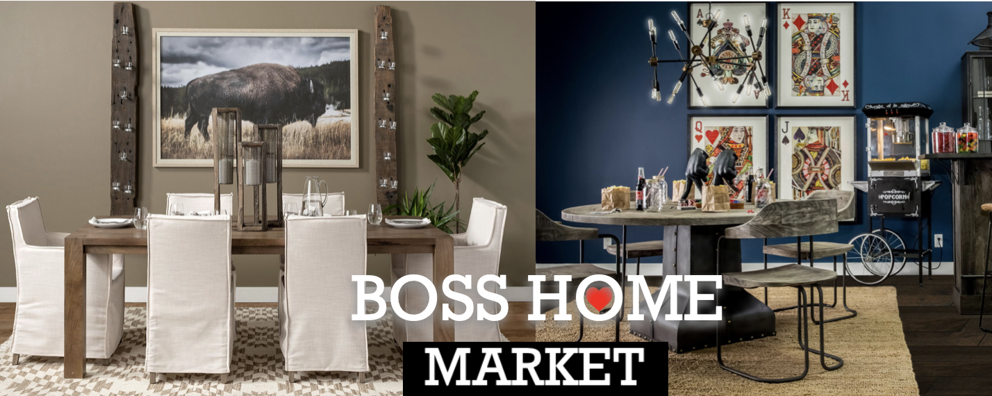 Boss Home Market