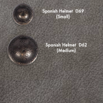spanish helmet head