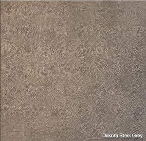 Dakota Steel Grey