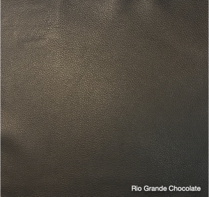Top Grain Leather