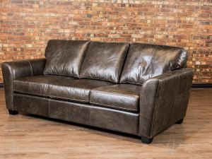 bolger leather sofa