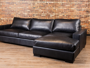 maxell leather sofas