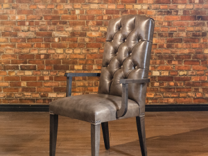 Royal elegance dining armchair