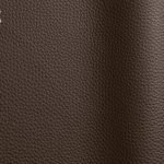 top grain leather walnut brown 710