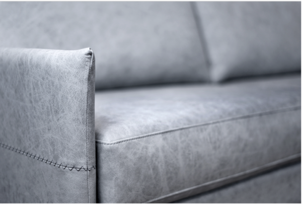 willowdale leather sofas